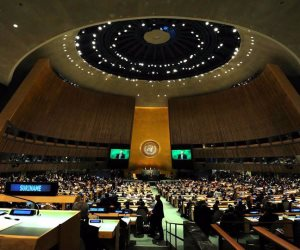 الأمم المتحدة : وباء الكوليرا باليمن الأكبر من نوعه فى العالم
