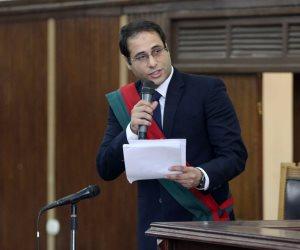 عرض 9 متهمين من أهالي جزيرة الوراق على الطب الشرعي