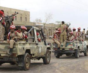 القوات اليمنية تسيطرة على مديرية الوضيع وتطرد مسلحى القاعدة