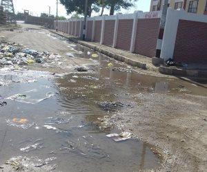 البنية التحتية أولا.. كيف حلت «التنمية المحلية» مشكلات الصرف في 300 قرية؟