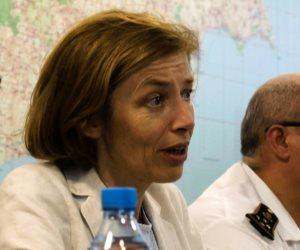 وزير الدفاع الفرنسية تبدأ جولة إفريقية تشمل تشاد والنيجر ومالي