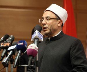 محيي الدين عفيفي: بناء جسور لتعزيز الحوار بين الثقافات يقطع الطريق أمام تيارات العنف
