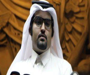 خالد الهيل vs عبد الله العذبة.. الثاني مرتزق «تحت الطلب»