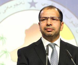 رئيس البرلمان العراقى يدعو  للإفراج عن وزير الدفاع فى عهد صدام حسين