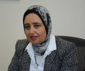 """نائب محافظ البنك المركزي المصري في المرتبة الثانية لأقوى السيدات العربيات بقائمة """"فوربس"""""""
