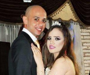 يوسف الشامي وروان محمد يدخلان قفص الزوجية في احتفال عائلي بهيج