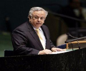 مندوب السعودية لدى الأمم المتحدة: اللجوء إلى مجلس الأمن ضد قطر خيار مطروح