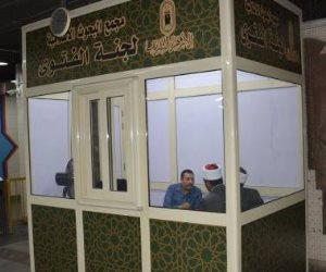 «أبو حطب»: العمل فترتين وأغلب الأسئلة عن الأحوال الشخصية (فيديو)