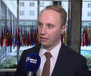 الخارجية الأمريكية: النظام الإيراني يتدخل في كل النزاعات الإقليمية