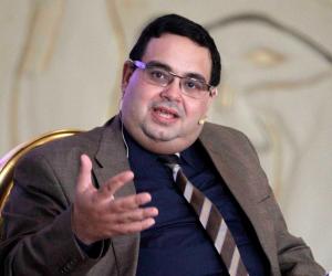 محسن عادل رئيسا للبورصة لحين تعيين جديد