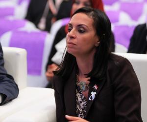 القومي للمرأة: إلغاء كافة أنشطة المجلس غدا حدادا على شهداء مسجد الروضة