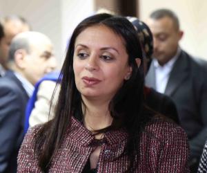 مايا مرسي: مصر الأولى عالميا في إطلاق استراتيجية وطنية للمرأة 2030