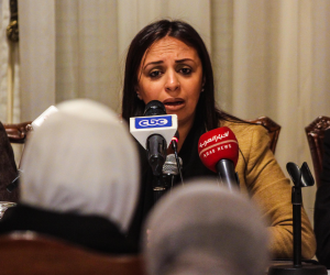رئيس المجلس القومى للمرأة: وصلنا لـ 1.1 مليون سيدة بحملات طرق الأبواب