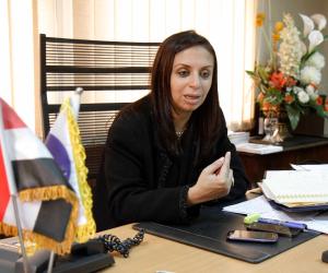 رئيس القومي للمرأة: رسالة زوجة الشهيد عادل رجائي أثرت في المشاركين بمنتدى شباب العالم
