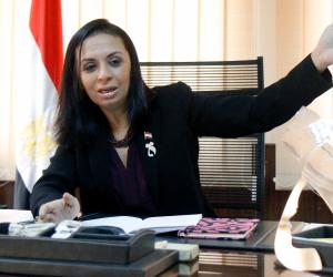 القومي للمرأة بالأقصر يهنئ العمال بعيدهم ويقدم التحية للمرأة المصرية العاملة