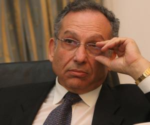 مهندس تلميع الإخوان.. ممدوح حمزة يعاود الدعوة إلى المصالحة مع «الإرهابية» (صورة)
