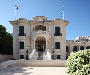 فتح مظاريف طرح بيت الهدايا بمتحف المجوهرات للمزاد العام نهاية الشهر الحالي