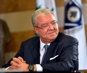 وزير الداخلية اللبناني: تزاحم اللبنانيين منذ الصباح الباكر يؤكد إصرارهم على الديمقراطية