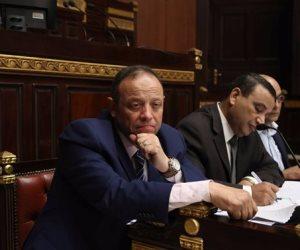بعد مهاجمة هيثم الحريرى لمؤتمر الشباب.. برلماني يرد: «إفلاس سياسي»