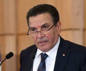 وزير الدفاع التونسى يلتقى رئيس منطقة شمال إفريقيا لمجموعة إيرباص