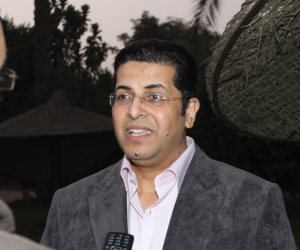 نقل محفوظ عبد الرحمن للعناية المركزة بمستشفى في الشيخ زايد