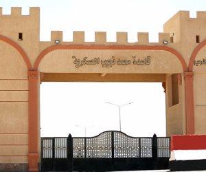 الإماراتيون عن قاعدة محمد نجيب العسكرية: «فخر العروبة وحمى الوطن»