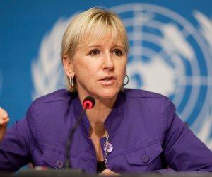 السويد ترحب بإعلان كوريا الشمالية تعليق تجاربها النووية