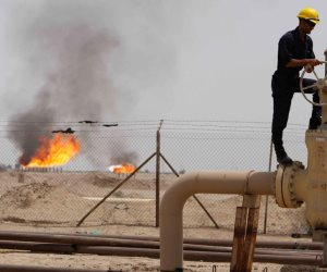 احتياطيات ضخمة وإمكانات واعدة للغاز والبترول في مصر