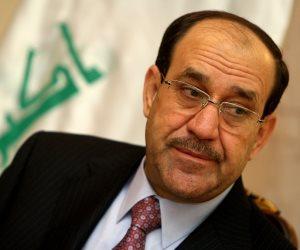 بكتف قانوني.. هل يطيح نوري المالكي برئيس الوزراء العراقي؟