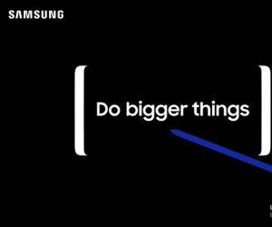 فيديو يبرز أهم مميزات هاتف Galaxy Note 8 لشركة سامسونج