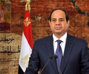 الرئيس السيسي يدين استهداف مسجد الروضة.. ويوجه كلمة للشعب بعد قليل