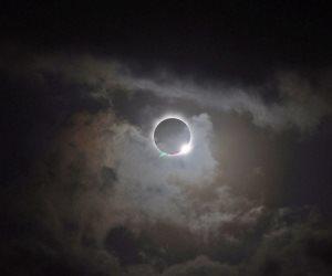 علم الفلك يخبرك بكل شئ وبدقة شديدة .. مصر ستشهد كسوف كلى للشمس 2 أغسطس 2027