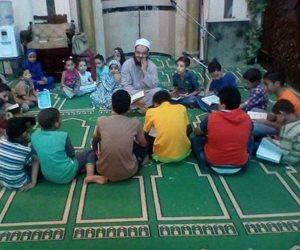تعليم كفر الشيخ يحصل على المركز الأول في مسابقة القرآن الكريم