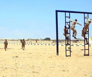 السيسي يشهد تخريج دفعات جديدة من الكليات والمعاهد العسكرية