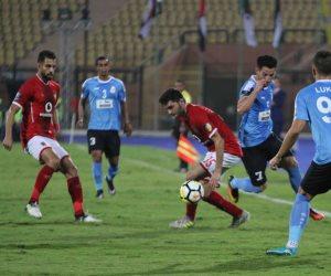 البطولة العربية..  5 مكاسب للفيصلي من الفوز على الأهلي