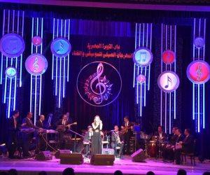 """""""مهرجان الموسيقى العربية"""" يفتتح دورته الـ 26 فى أوبرا دمنهور"""
