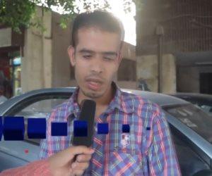 أمنية «إسماعيل».. «كشك» يعيد له الحياة بعد فقد بصره (فيديو)