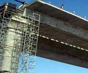 المرور يغلق كوبري العمرانية جزئيا للقادم من الجيزة بسبب أعمال تطوير