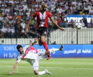 البطولة العربية .. الحصاد الكامل لدور المجموعات بالبطولة العربية