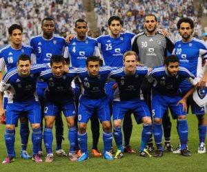 بث مباشر.. مشاهدة مباراة النفط العراقي والهلال السعودي في البطولة العربية
