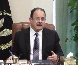 وزير الداخلية يشدد على تكثيف الحملات المرورية استعدادا لبدء العام الدراسي