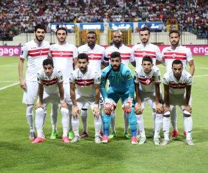 البطولة العربية .. التشكيل المتوقع للزمالك أمام النصر السعودي