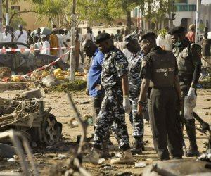 نيجيريا على صفيح ساخن.. مقتل وإصابة 21 في هجوم انتحاري