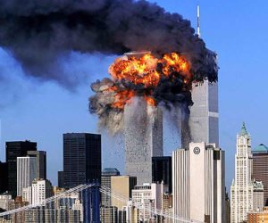 شهادات ما قبل سقوط برجي التجارة العالمي.. مصري يحكي قصة نجاته بأحداث 11 سبتمبر