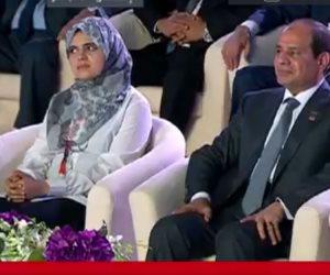 برلماني: مؤتمرات الشباب تخلق جيلا واعيا قادرا على قيادة الدولة المصرية
