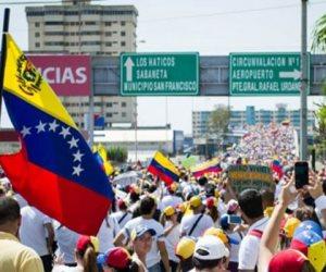 المعارضة الفنزويلية تدعو لمقاطعة التصويت على تعديل الدستور