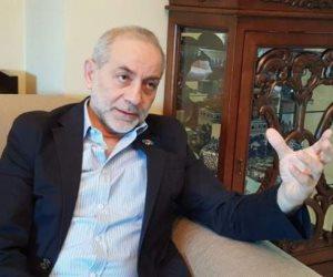 وزير الدولة اللبناني: اللاجئين السوريين يعانون أوضاعًا معيشية صعبة
