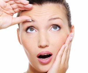 احذر هذه العلامات.. وجهك قد يخبرك بإصابتك بالعديد من الأمراض