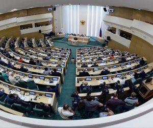برلماني روسي: روسيا مستعدة لمساعدة منظمة حظر استخدام الأسلحة الكيميائية في دوما
