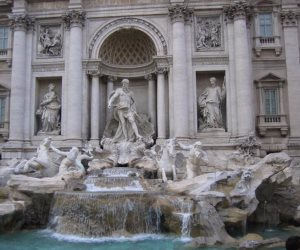 الفاتيكان تغلق نافوراتها الشهيرة تضامنا مع إيطاليا خلال موجة الجفاف